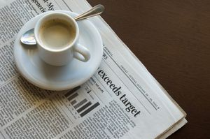 coffee s gazetoi