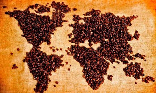 karta iz coffee