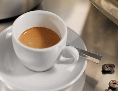 chashka espresso