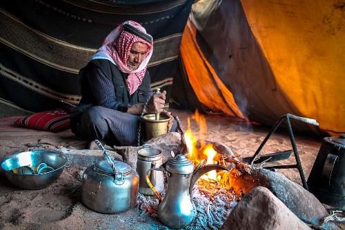cofe beduin
