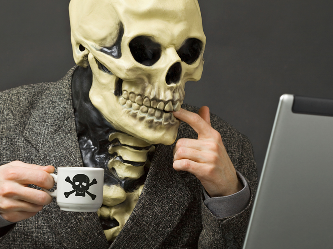 +skelet