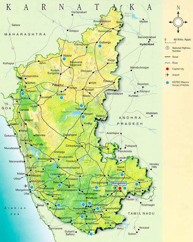 map_karnataka